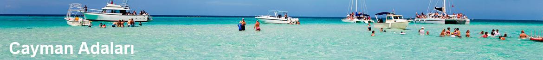 Cayman Adaları Çiçek Siparişi